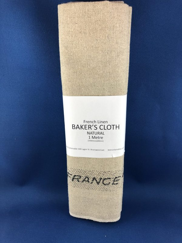 French Linen Couche Cloth