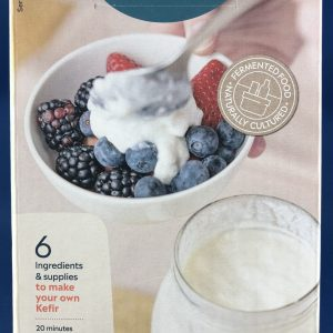 Mad Millie Kefir Kit and Cultures