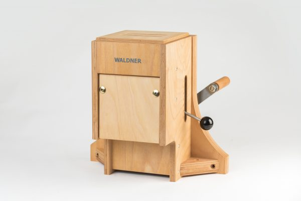 Grain Mill - Hand driven: Crafter by Waldner biotech